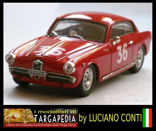@ PHOTOGALLERY MINI TARGA FLORIO 1959/MINI TARGA FLORIO