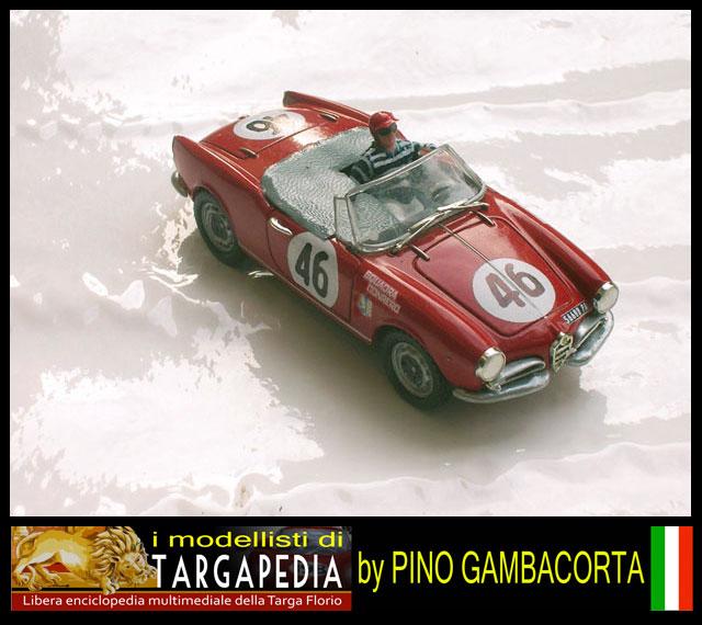 PHOTOGALLERY MINI TARGA FLORIO 1960/MINI TARGA FLORIO 1960