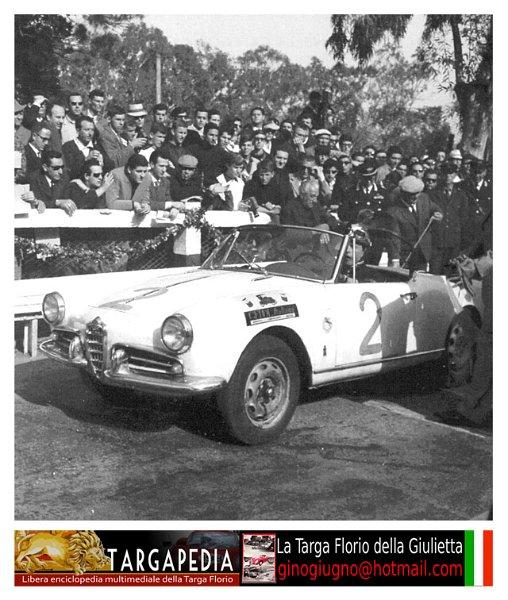 PHOTOGALLERY TARGA FLORIO 1963/TARGA FLORIO 1963