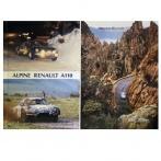 Alpine Renault A110 Berlinetta vincente - Antonio Biasioli