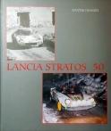 Lancia Stratos 50 - Antonio Biasioli