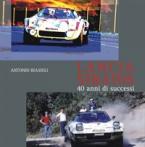 Lancia Stratos 40 anni di successi - Antonio Biasioli