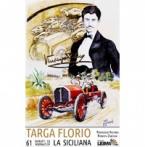 Targa Florio 61 ritratti de la Siciliana - Francesco Accardi e Roberta Zarcone
